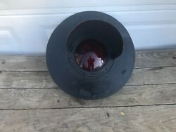 Vintage Union Switch And Signal, Usands Co. Railroad Train Signal Light