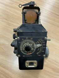 Wwii K-13 Gunsight From B-17 Flying Fortress