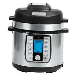 8 Qt With Accessories Pressure Air Fryer 5 Pc 8 Qt With 5 Pc Accessory Pack