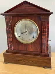 Antique Seth Thomas Sonora Westminster Chime Clock