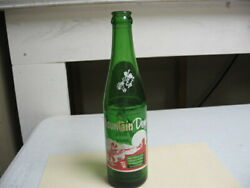 Rare Vintage Mountain Dew Hillbilly 1960s Great Condition Surprised Pig