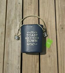 Kate Spade Original Toast of the Town Champagne Bucket Purse $145.00