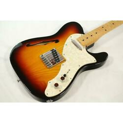 Fender 69 Tl Thinline Mexico Secondhand