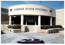 Bulk Lot Of 1000 Vanier Complex K-state Postcards - New And Unused