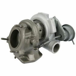 Remanufactured Turbo Turbocharger For Volvo C70 S60 And V70 2.4l