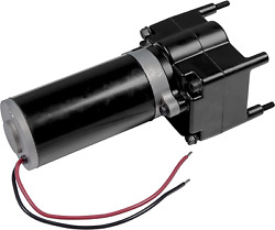 Lippert Replacement Motor With Clutch For Ground Control 2.0 Electric Leveling