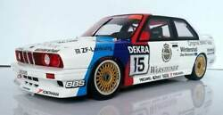 Bmw E30 M3 Warsteiner In 112 Scale By Otto Mobile By Otto Mobile