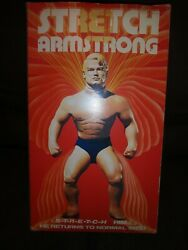 Stretch Armstrong 1976 Vintage