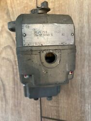 Lycoming Continental Aircraft Magneto S6ln-204 10-163050 New Old Stock Bendix
