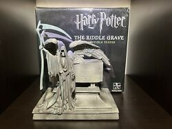 The Riddle Grave Collectible Statue Gentle Giant Ltd Harry Potter Voldemort