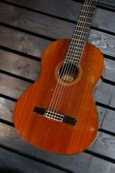 Hiroshi Abe Luthier Class 800 Made In Japan 1975 Make
