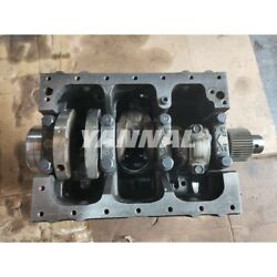 New 3d84 Cylinder Block For Yanmar Engine Parts