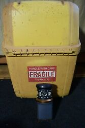 Trimble Remote Target Model Mt1000 With Carrying Case For S6 S3 Rts Sps