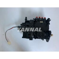 New 4tne88 Fuel Injection Pump For Yanmar Engine Parts