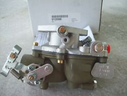 Wisconsin L63 Zenith Carb Assy For Vh4d Nib