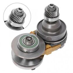 Car Gearbox Cvt Transmission Chain Pulley W/belt Set Jf018 Jf018e Fit For Nissan