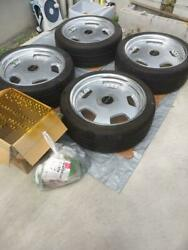 Jdm Work Euro Line 20 Inches
