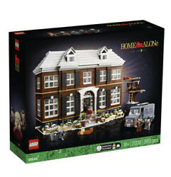 Lego 21330 Ideas Home Alone 3955 Pcs Brand New Sealed In Box