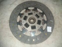 Vintage Borg Beck Clutch Disc Ford Mercury Plymouth Parts Accessories 10 Inch