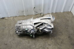 2000 2001 2002 2003 2004 Porsche Boxster S Transmission 3.2 6 Speed Manual 986 S