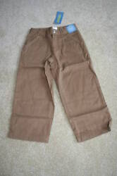 Nwt Gymboree Tractor Gear Brown Pants 4t