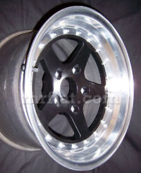 For Porsche 911 Rms 8 X 16 Forged Racing Wheel New