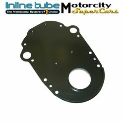 68 69 70 71 72 442 W-30 Cutlass V-8 350-400-455 Front Timing Cover Gm 22525282