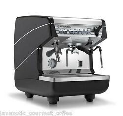 Simonelli Appia II Vol 1 Group Espresso Machine + Auto Steam MAPPI13VOL01ND0002