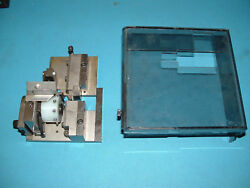 Manix CF-21340 Taped Radial Feeder Attachment with Die