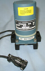Superior Elect Slo-syn Synchronous / Stepping Motor M062-fc03c3a M062-fc-412c3a