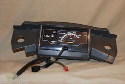 1992 Honda Elite Ch 80 Instrument Cluster Parting Out Entire Scooter