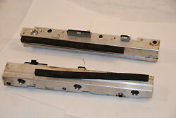 2001 Yamaha Hpdi 150 Hp Fuel Injector Pipe Delivery Rails