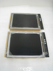 2 National Display System Dm-x15/zn Touch Screen Assy 90x0080 15 Inch