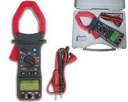 High End Clamp On Multimeter Dcm268/aeec2892