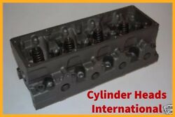 Chevrolet S-10 S10 Sonoma 2.2 Cylinder Head Casting 507 And 146