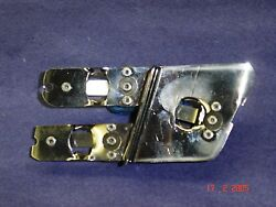 Mercedes 220 Coupe 1954-55 Stainless Steel Right Tail Light Housing New
