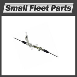 Sprinter Steering Rack And Pinion Assy Dodge Mb Freightliner 15 Wheels