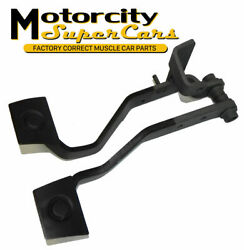 1968 -1972 Buick Gs Gsx Pontiac Gto Judge 4 Speed Clutch And Brake Pedal Pedals