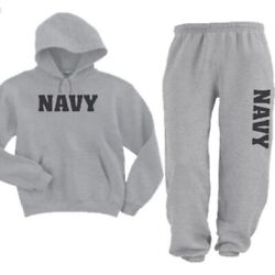 Us United States Navy Military Jerseys Hoodie Sweatsuit Sm To 3xl The Best