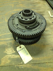 Belarus Part A2537020a Differential Housing Assembly For Model 250as/300