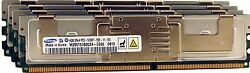 16gb Ddr2-667mhz- For Dell Precision Workstation 490 690 T5400 T7400 And R5400