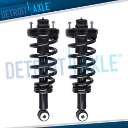 Ford Expedition Lincoln Navigator Strut Spring Assembly For Rear Left And Right