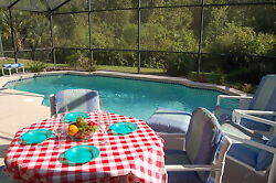 4626 4 Bedroom Orlando Villa With Pool And Conservation View Near Disney Kissimmee