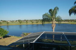 744 Florida Villas For Rental Large 5 Bedroom Villa With Lake View 10 Night Deal