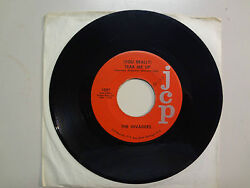 Invadersyou Reallytear Me Up 235-workin' For Your Love 203-u.s.7 Jcp Recs