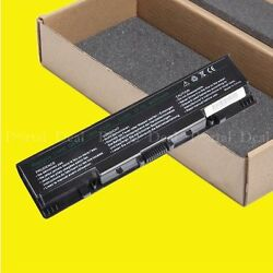 Battery 312-0576 312-0589 312-0504 For Dell Inspiron 1520 530s 1521 1720 5200mah