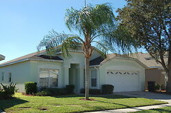 8163 Orlando Villas For Rent 4 Bedroom Home With Hot Tub And Pool 10 Night Deal