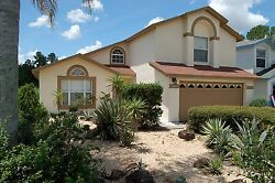 3005 Orlando Area Vacation Home Rentals 4 Bedroom Home In Kissimmee 5 Night Stay