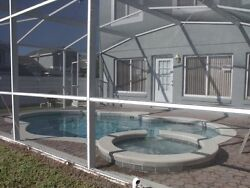 14357 Florida Vacation Homes 4 Bed House With Lake View Near Airport 10 Nights