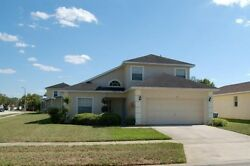 109 Florida Villas For Rent Large 4 Bedroom Home Private Fenced Pool 10 Nights